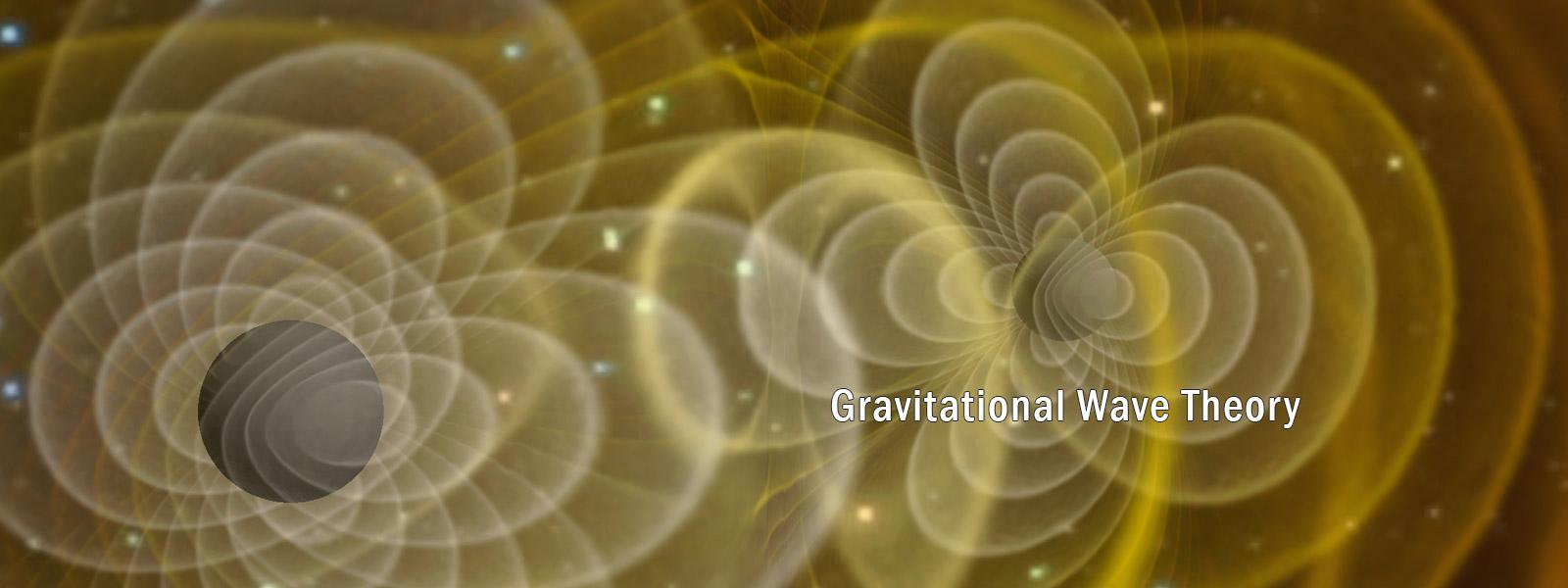 Gravitational Wave Science Analysis